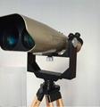 高倍望遠鏡