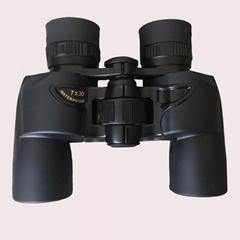OUTLOOK Hunter 7x30 Binoculars YJT730,It is a necessity for outdoor activities.