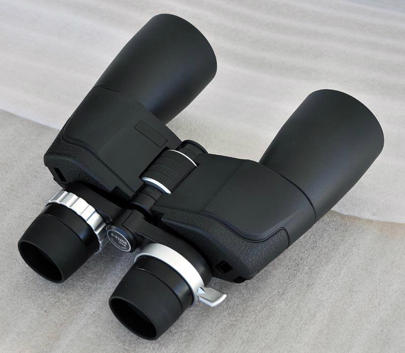 变倍望远镜