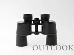 High resolution waterproof 8x42 binoculars