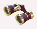 outdoor binocular 3X25,gift  2