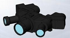 超寬視場夜視望遠鏡全景夜視望遠鏡YJN-1