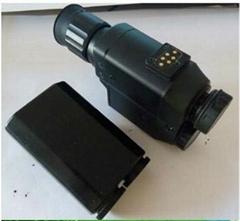 融合微光夜視儀和紅外熱成像優勢