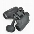 High resolution 8x36 handheld binoculars