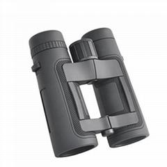 Classic type middle hollow 10x42 binoculars