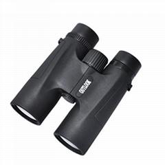 绝境中的  YJT08X42防水直筒望远镜