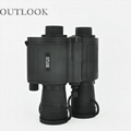 Night vision scope binoculars YJSP1