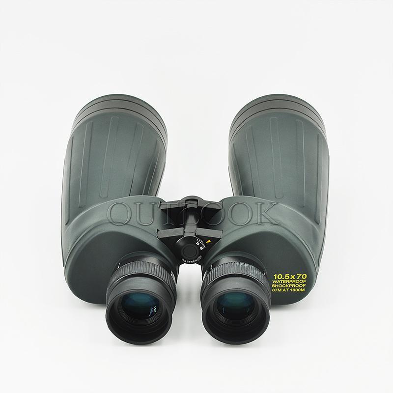 10.5x70 binoculars