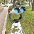 High power 20/40x100Q45 telescope