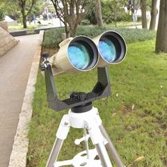 20/40x100Q45高倍望遠鏡