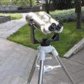 高倍望远镜