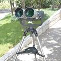 25-40x100 telescope