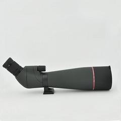 觀鳥鏡YJT20-60X80高倍望遠鏡