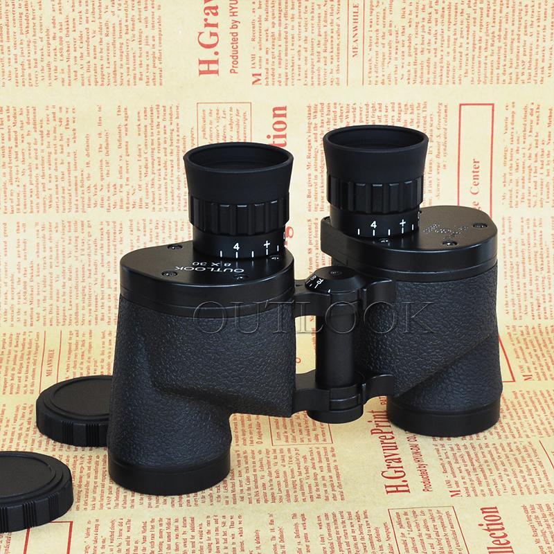 62 series binoculars