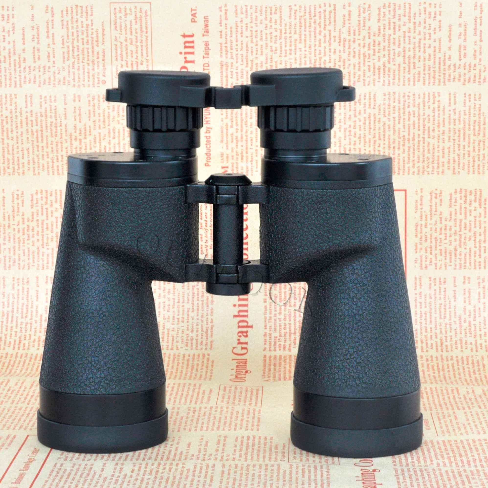 15x50 binoculars