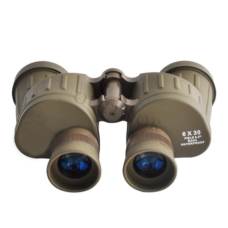 YJM6X30小型双筒望远镜