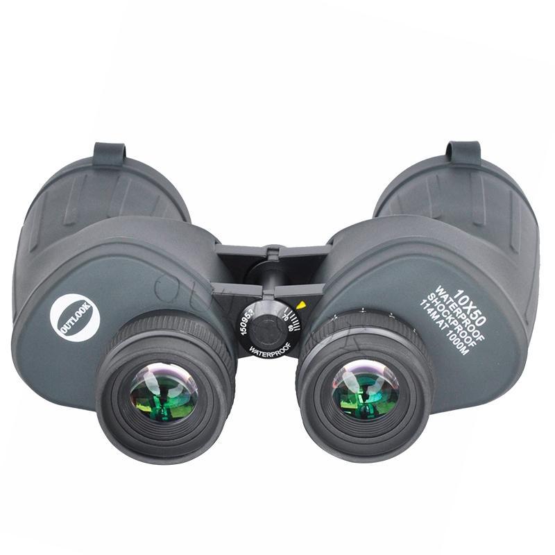 98 式望远镜YJM10X50双筒望远镜