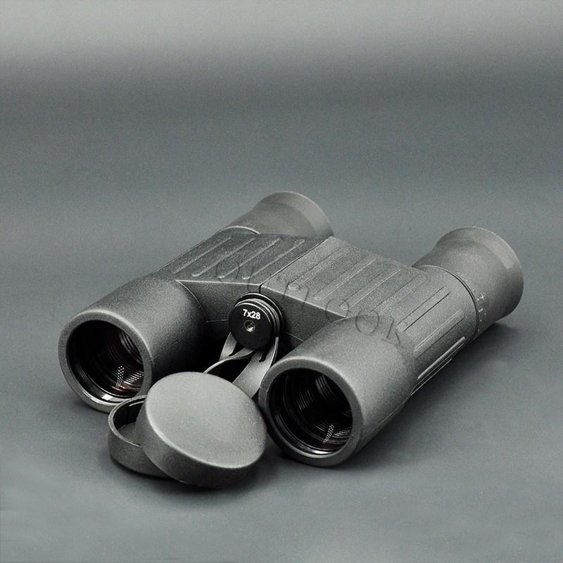 7x28 binoculars