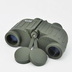 双筒望远镜8X30防水独立调焦