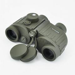 双筒望远镜8X30C防水独立调