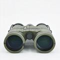 High quality 10x42 binoculars with ED