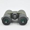 ED binoculars