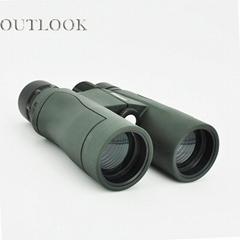 YJT10X42R直筒双筒望远镜不带防水款