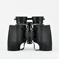 雙筒望遠鏡舒適清晰不停歇YJT8X36