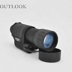 一代微光多功能夜視儀YJD665X55