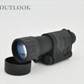 Gen1 night vision