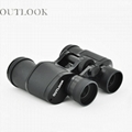 New waterproof 10x42 porro binoculars