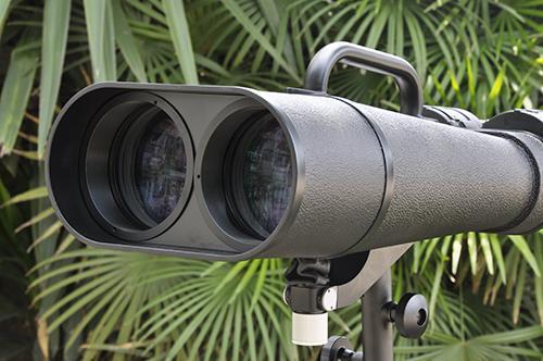 Spotting scope