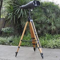 高倍望远镜观鸟镜65式哨所镜与战士们的不解之缘