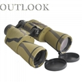 High power camouflage 20x50 binoculars