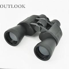 重回經典的熊貓系列YJP16X50熊貓保羅雙筒望遠鏡