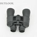 Panda binoculars
