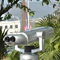 投币式高倍望远镜