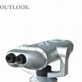 投幣YJ-3C三型投幣高倍望遠鏡新款無與倫比的視覺享受 7
