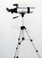 High Power Astronomical telescope