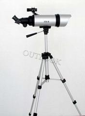 天文望遠鏡高倍望遠鏡TW45095觀測天體選它准沒錯