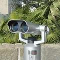 投币YJ-3C三型投币高倍望远镜新款无与伦比的视觉享受