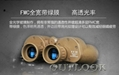 High resolution military 6x30 binoculars
