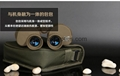 Military Binocular 6X30 ,clear 3