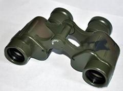 military binocular6X24, in camouflage