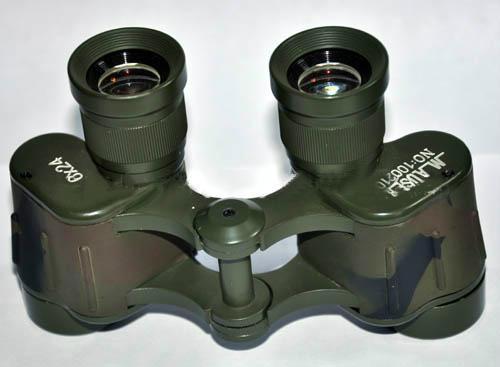 military binocular6X24, in camouflage 2