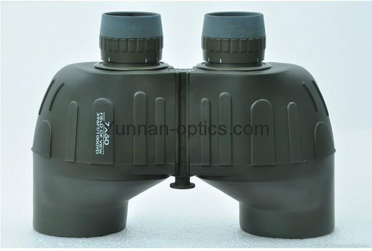 Outdoor binoculars 7x50,easy to carry 3