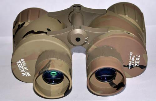 outdoor telescope 7X32,waterproof 1
