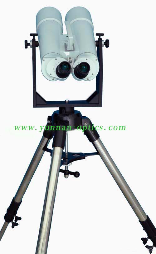高倍望远镜 RA100 可换倍数
