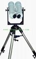 高倍望远镜 RA100 可换倍