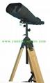 哨所镜 高倍望远镜,大倍率望远